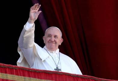 ¿Por qué la Iglesia no vende sus bienes? El Papa Francisco responde