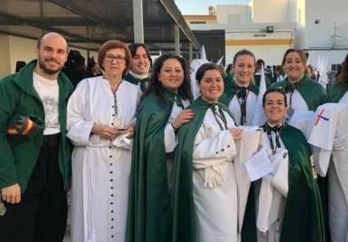 Luz María Rodríguez nombrada Pregonera de la Esperanza