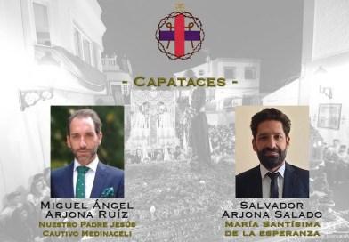 Nuevos nombramientos en la Hermandad de Medinaceli