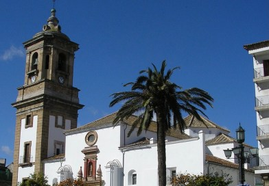 La Iglesia de La Palma cerrada al culto debido a un positivo de Covid-19