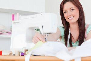 Como coser a máquina