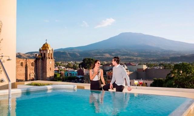 Hotel Solar de las Animas, 3 años con los más altos estándares de calidad
