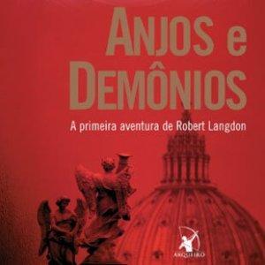 Resenha do Livro Anjos e Demônios de Dan Brown