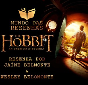 Resenha Conjunta – O Hobbit – J. R. R. Tolkien