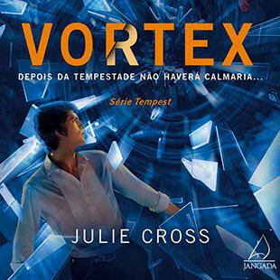 Resenha – Vortex – Julie Cross