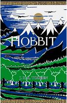 Resnha do Livro O Hobbit - J R R Tolkien