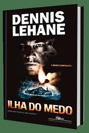 A ILha do Medo - Dennis Lahane - sem sundo