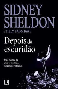 Resenha Sidney Sheldon - Depois da Escuridao