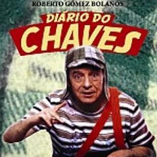 Resenha – Diário do Chaves – Roberto Gómez Bolaños