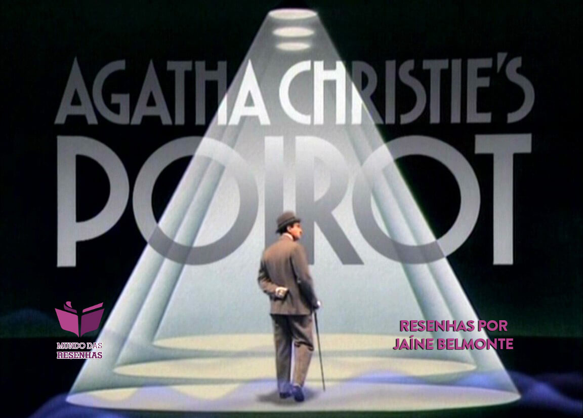 Resenha Especial – 2 livros da Agatha Christie