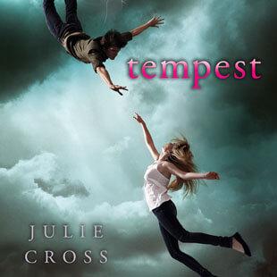 Resenha – Tempest – Julie Cross