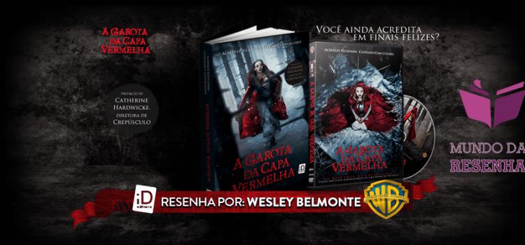 Resenha Filme/Livro – A Garota da Capa Vermelha
