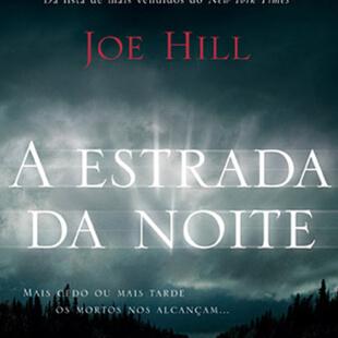 Resenha – A Estrada da noite – Joe Hill