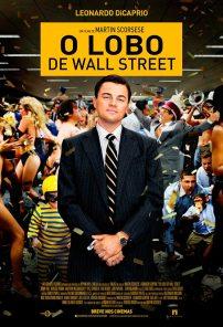 Filme O Lobo de Wall Street - Netflix
