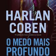 O Medo mais Profundo – Harlan Coben – Myron Bolitar #7