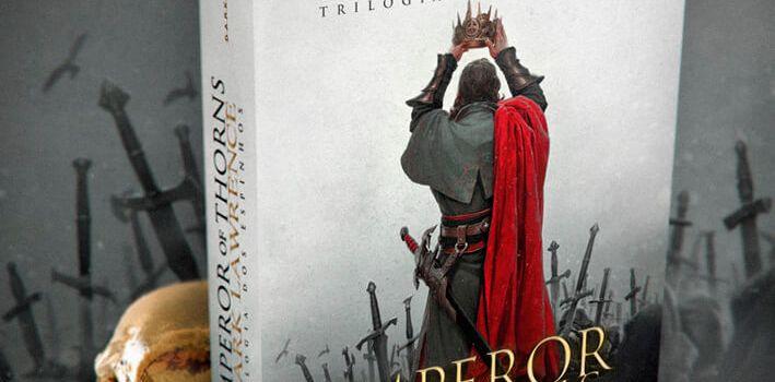 Resenha: Emperor of Thorns – Mark Lawrence