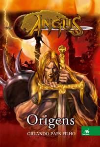 Angus Origens CAPA