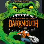 Resenha: Darkmouth – Shane Hegarty