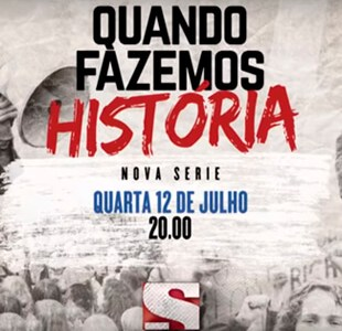 Resenha: Quando Fazemos História (When We Rise)