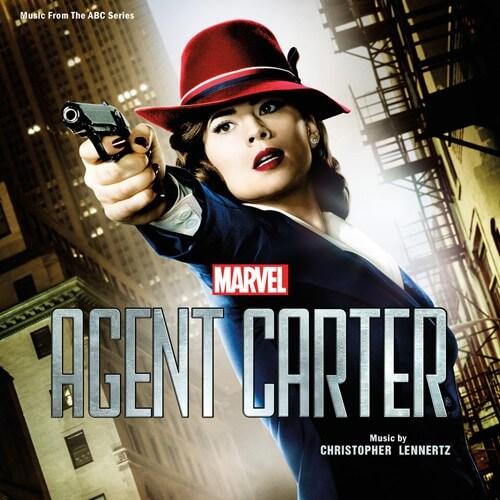 Série Agente Carter – Marvel Studios