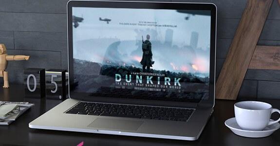 Crítica – Dunkirk – Christopher Nolan (2017)