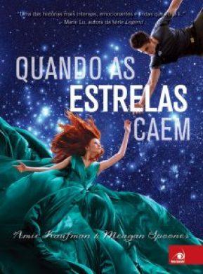 Livro Quando as Estrelas Caem