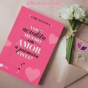 Você acredita mesmo em amor à primeira vista? – Fabi Santina