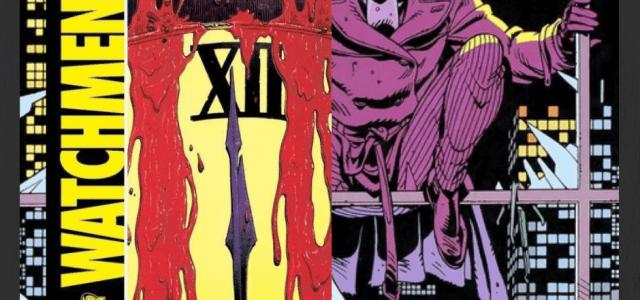Watchmen: A importância inquestionável da obra de Alan Moore