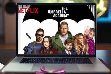 Resenha da série Umbrella Academy (Netflix)