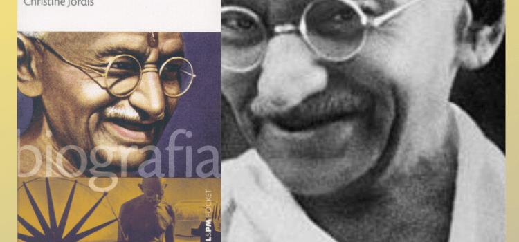 Gandhi: Santo, político ou louco?