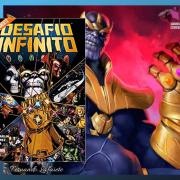 Desafio Infinito: HQ de fato melhor que as adaptações cinematográficas?