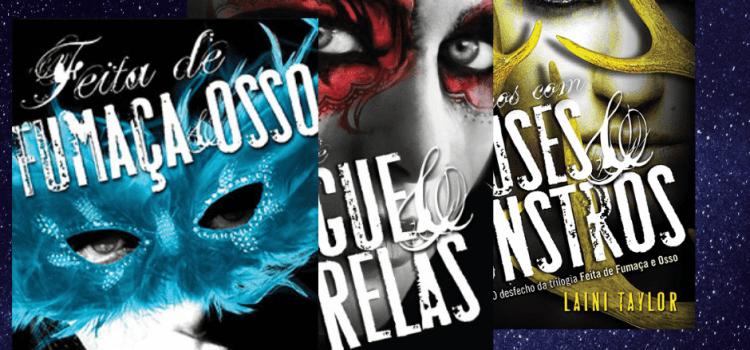 Trilogia Feita de Fumaça & Osso: Vale a pena a leitura? #10