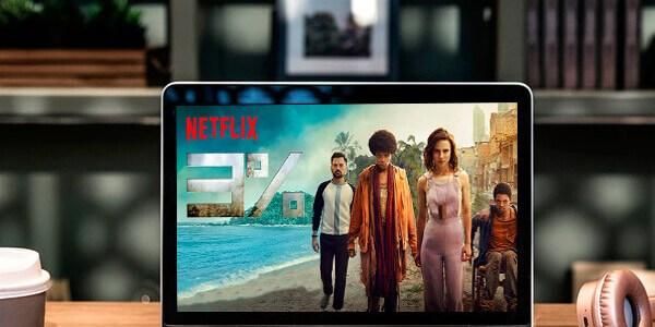 3%  Terceira Temporada (Série original Netflix)