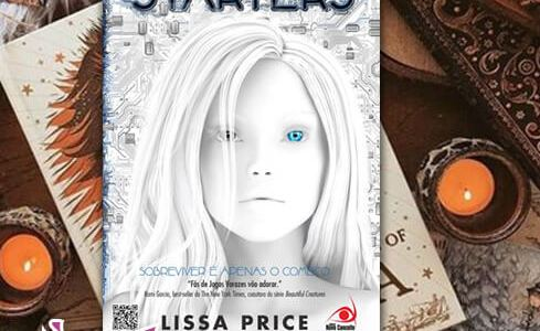 Starters – Lissa Price: Vale a Pena a leitura? #13