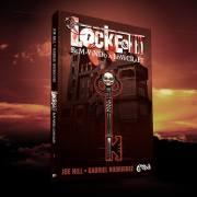 RESENHA: HQ LOCKE & KEY – JOE HILL E GABRIEL RODRIGUEZ