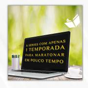 5 SÉRIES COM APENAS UMA TEMPORADA PARA MARATONAR