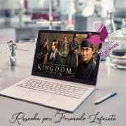 Kingdom – 2ª Temporada (Netflix)