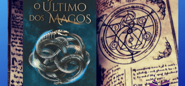 O Último dos Magos: Romance, viagem no tempo & Previsibilidade!
