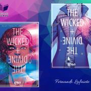 """The Wicked + The Divine (Vol 1 e 2): """"A reciclagem do tema reencarnação."""""""