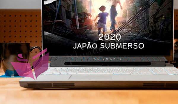 Crítica da Série 2020: Japão Submerso