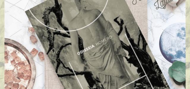Odisseia – Homero | Um presente dos deuses aos efêmeros.
