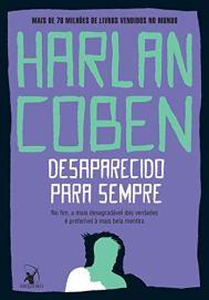 DESAPARECIDO PARA SEMPRE HARLAN COBEN