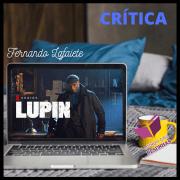 Lupin (Parte I) | Netflix