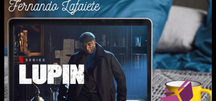 Lupin (Parte I)   Netflix
