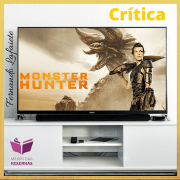 Monster Hunter | Era melhor ter visto o filme do Pelé.
