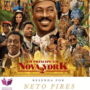 Um Principe em Nova York 2