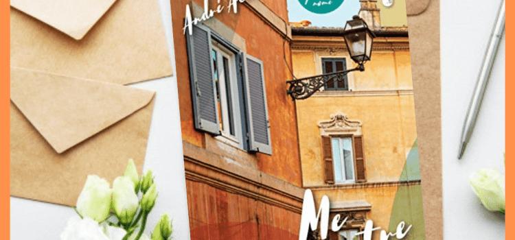 Me Encontre (Me Chame Pelo Seu Nome #02) | André Aciman