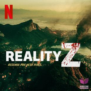 Reality Z – Netflix