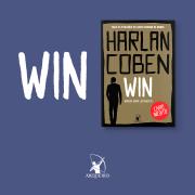 Resenha do Livro Win – Harlan Coben