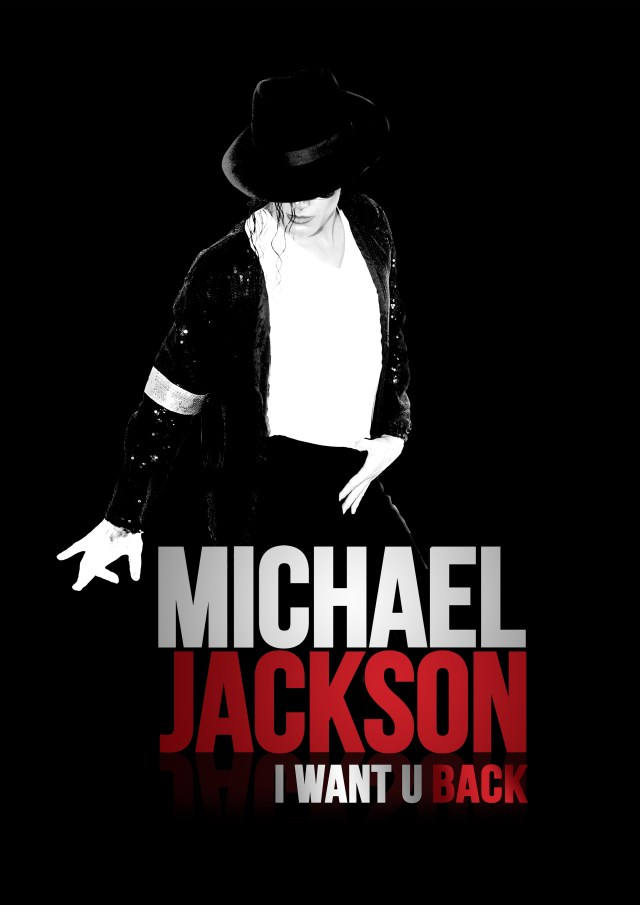 Musical I Want U Back de Michael Jackson